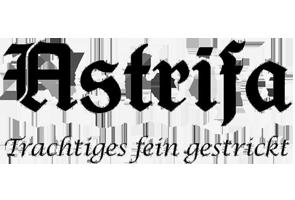 Logo Astrifa
