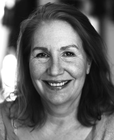 Birgit Bergmeier-Grimm, Designerin des Labels taschenfürsLeben