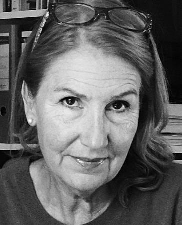 Birgit Bergmeier-Grimm, Designerin der Labels taschenfürsLeben und wollgwand
